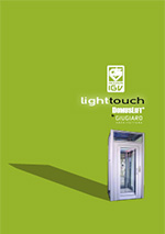 DomusLift light touch